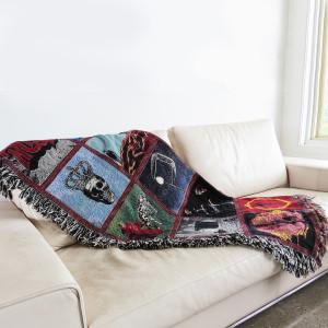 Rush Blanket