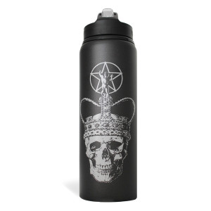 Kings Water Bottle