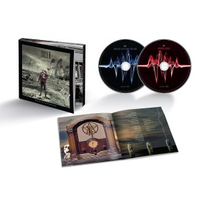 Permanent Waves 40th Anniversary 2CD Deluxe Set