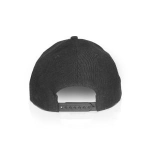 Rush Starman Flat Brim Hat
