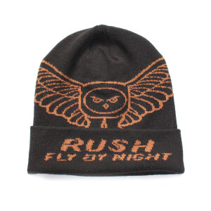 Fly by Night Winter Beanie