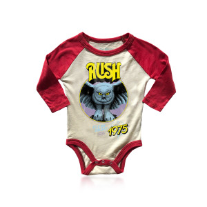 Rush Fly by Onesie