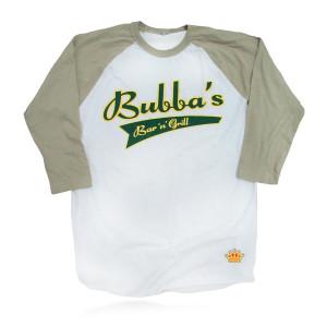 Bubba's Raglan