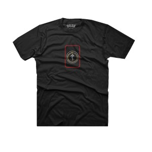 Neil Peart R40 Stage Tee - S&A
