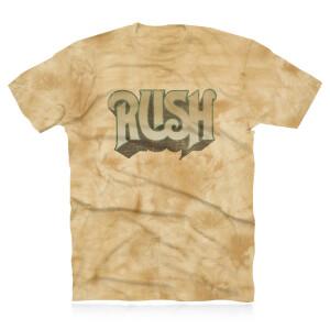 Rush Original Tie Dye