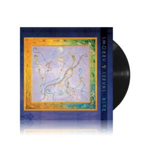 Vinyl - Rush Snakes & Arrows