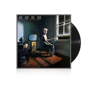 Vinyl - Rush Power Windows