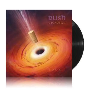 "Vinyl - Cygnus X-1 12"" Single"