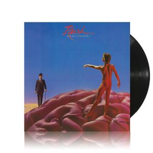 Vinyl - Rush Hemispheres