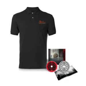 2CD Edition and Hemispheres Polo Bundle