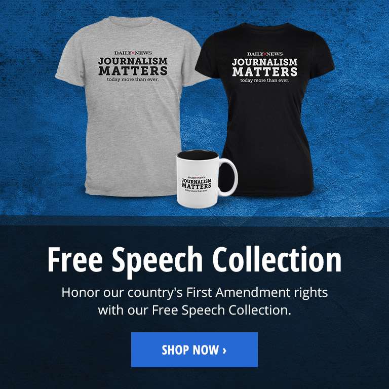 Free Speech Collection
