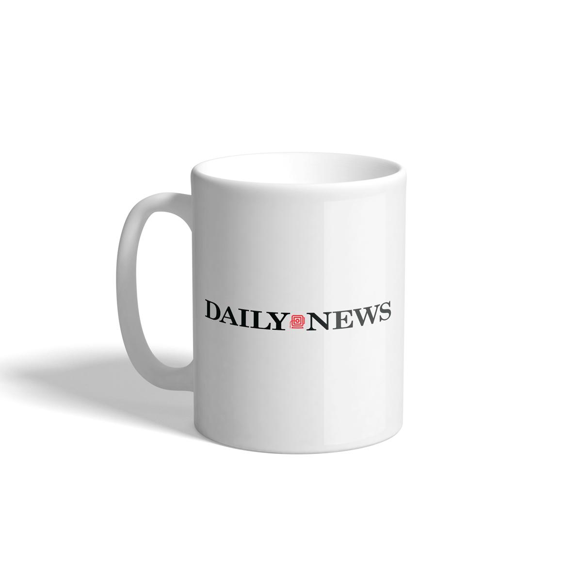 Daily News Mug