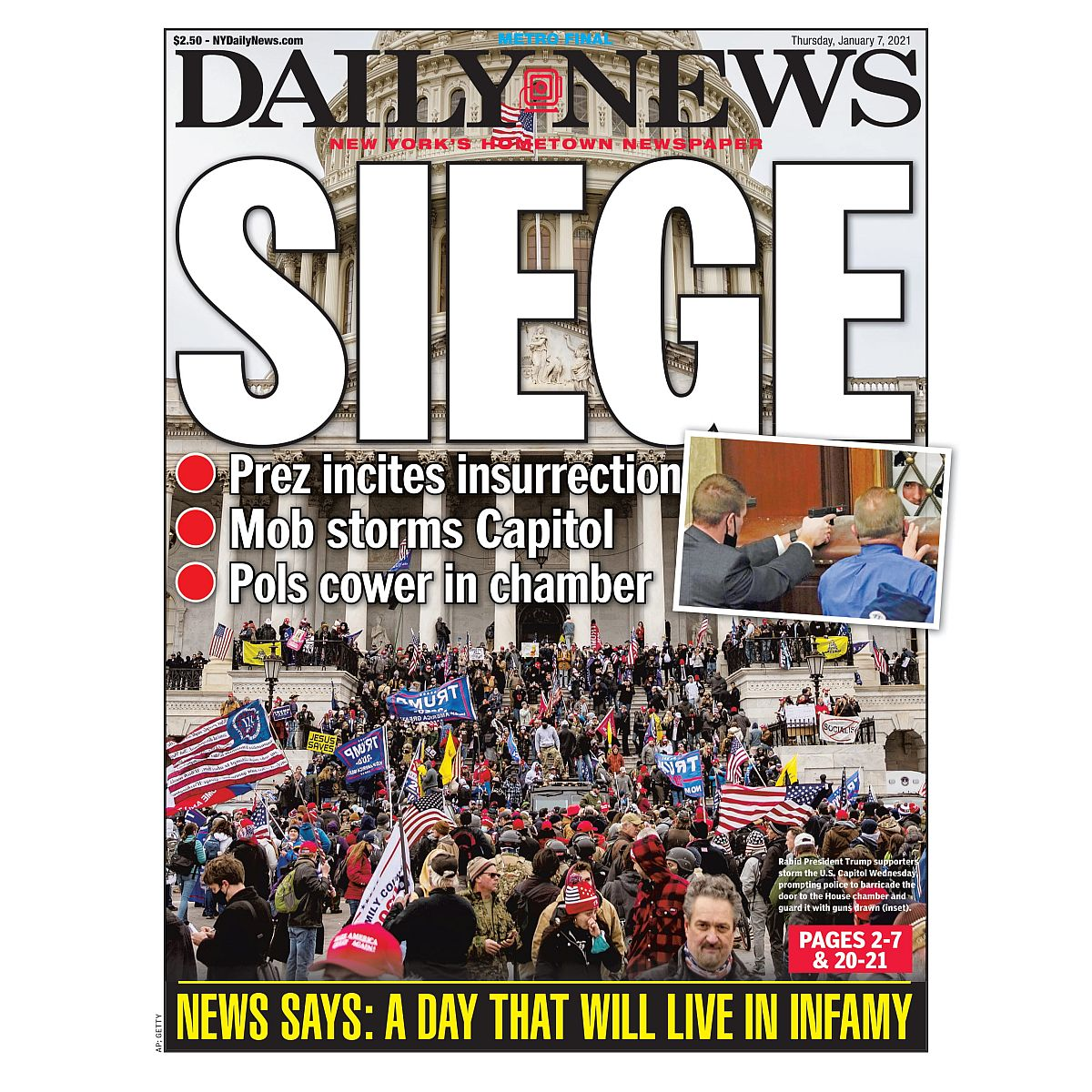 """SIEGE"" 1/7/2021 Page Print"