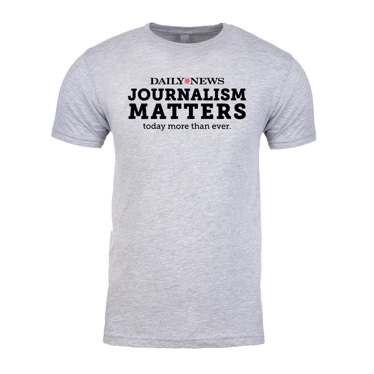 Daily News Journalism Matters Shirt