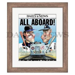All Aboard - 10/18/2000