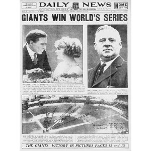 100 Years: New York Daily News in Iconic Photos and Front Pages