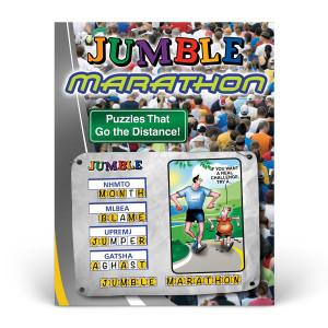 Jumble! Marathon