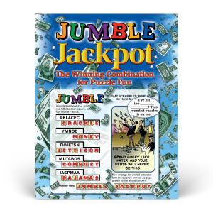Jumble! Jackpot