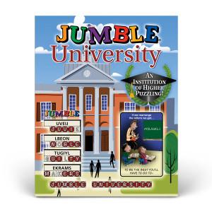 Jumble University