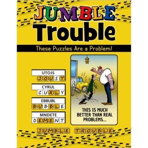 Jumble Trouble