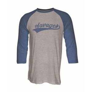 Savages Raglan