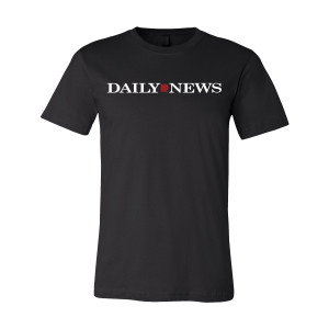Daily News Shirt
