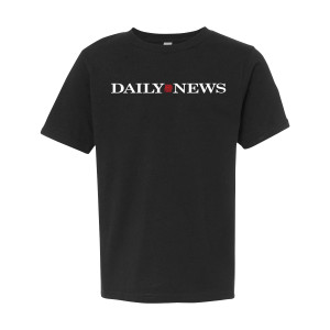 Daily News Youth Shirt