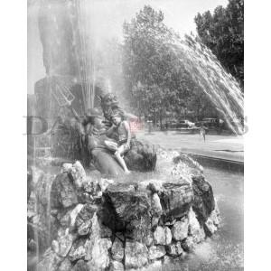 Bailey Fountain