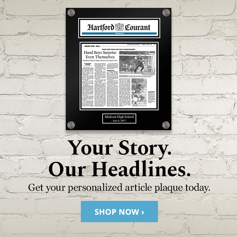 Your Story, Our Headlines