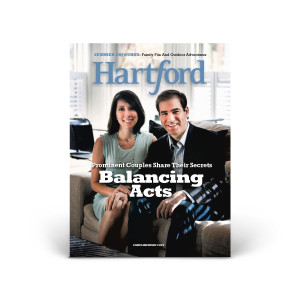 Hartford Magazine Back Copies