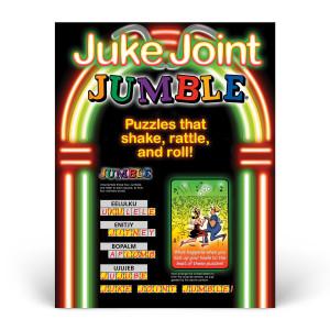Juke Joint Jumble!
