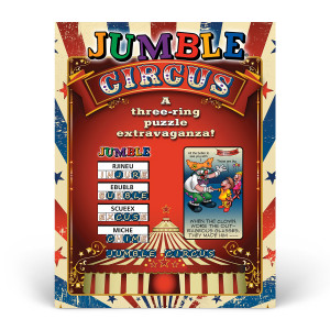 Jumble! Circus