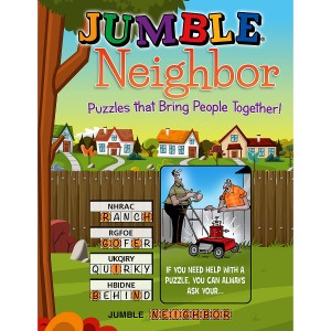 Jumble Neighbor
