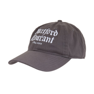 Hartford Courant Standard Logo Adjustable Cap