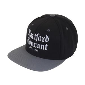 Hartford Courant Standard Logo Snapback Hat