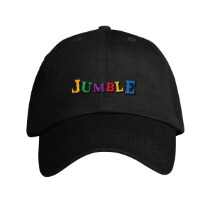 Jumble Dad Hat