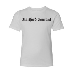 Hartford Courant Youth Shirt