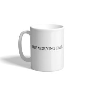 Morning Call Mug