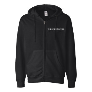 Morning Call Zip Hoodie