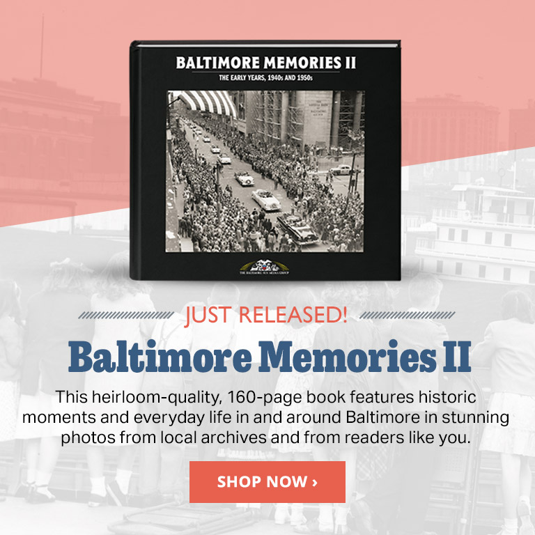 Baltimore Memories II