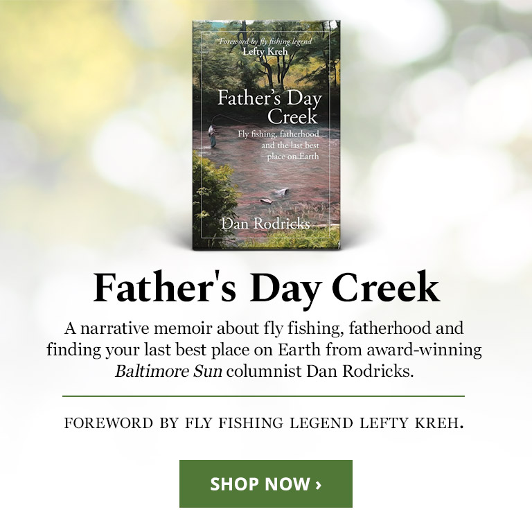 Father's Day Creek