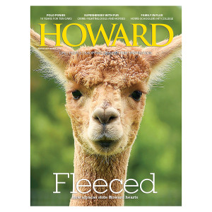 Howard Magazine Back Issues