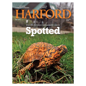 Harford Magazine Back Issues