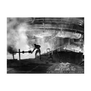 Bethlehem Steel (1950's)