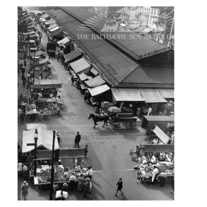 Lexington Market (1927)