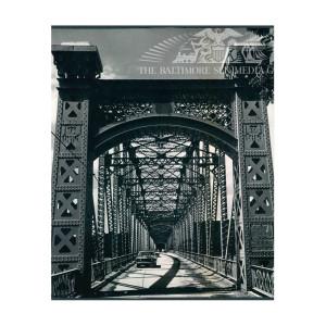 Loch Raven Reservoir Bridge (1970)