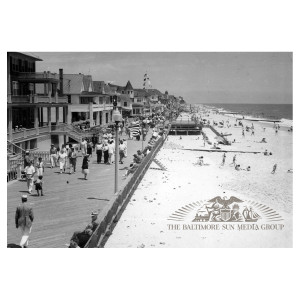 Ocean City Boardwalk (1938)