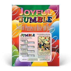 Joyful Jumble!