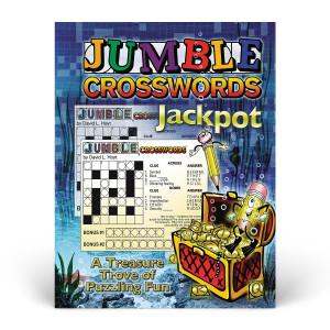 Jumble! Crosswords Jackpot