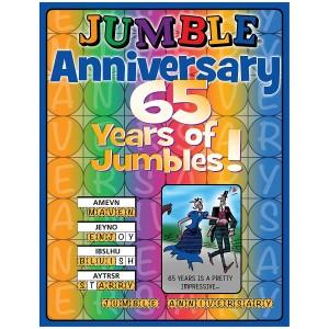 Jumble Anniversary